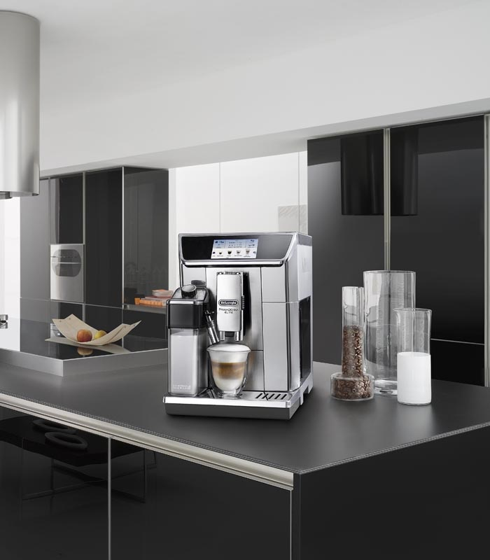 Delonghi FULL Automatic Machines