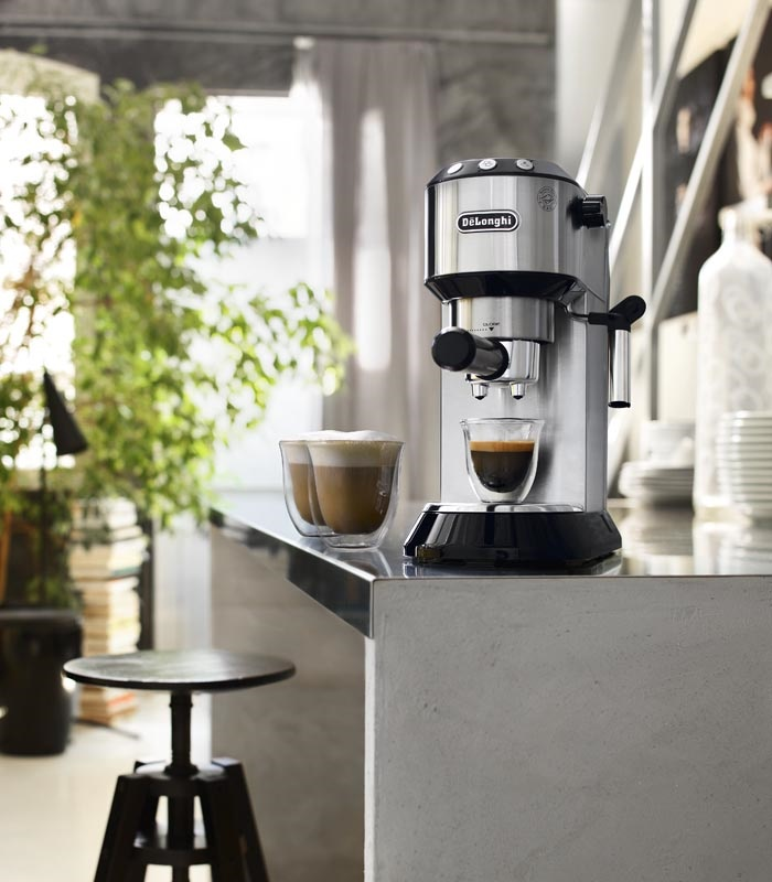Combi Coffee Machines