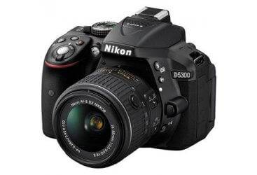 Shop & Buy online Digital SLR Cameras in Saudi Arabia