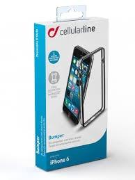 Bumper iphone 8 Plus c cellular line