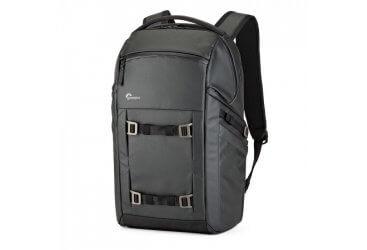 لوبرو حقيبة ظهر سوداء - (37170)